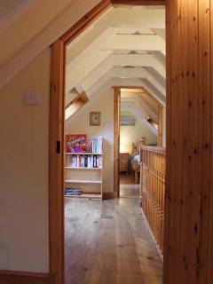 Upstairs (Alternative view)