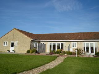 Wessex 2 bedroom self catering, Somerton