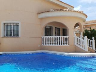 Casa Tobias - 3 Bed 2 Bath Detached Villa with Private Pool