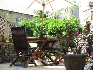 Courtyard Apartment, Broadstairs