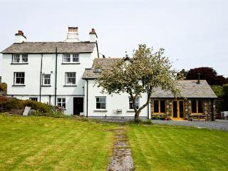 Holiday cottage in Broughton-in-Furness
