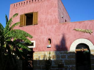 B&B Baglio San Clemente, Marausa
