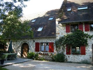 Moulin des Gobards
