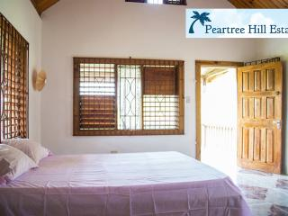 Spacious Bedrooms each have direct access to the large veranda