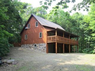 Lenga Hill Lodge at Raystown Lake, PA