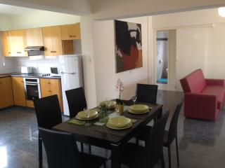 3 Bedroom Flat in Larnaca