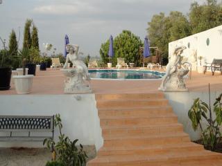 'QUINTA BOTANICA - MADRUGADA', Moncarapacho