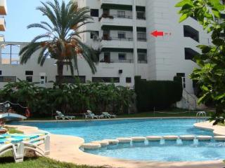 Precioso Apartamento En EL Alb, Benidorm