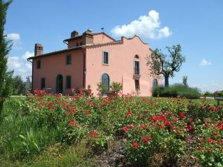 Country hotel in Chianti, Montespertoli