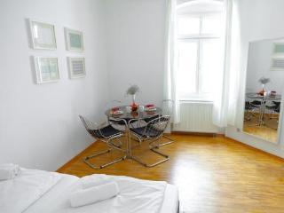 Comfortable Studio, Berlim