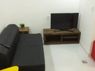 Modern loft in front UNB and near tourist points, Brasilia