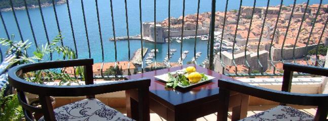 Sea view apartment- Medi