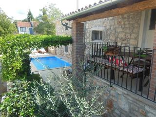 Casa Nini 5 km from the beach, Porec
