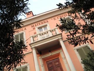 Santa Cecilia - Suite, San Vincenzo