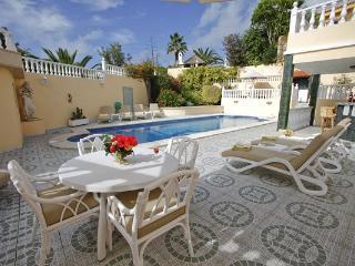 Villa To Rent Callao Salvaje