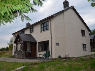 Carregywen Farmhouse (Peace & tranquillity in the heart of Wales)