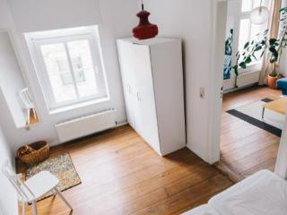 Great Apartment, Berlim