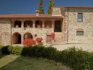 Bucine Estate