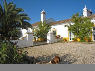 Herdade da Maroteira - Main Farm House, Redondo