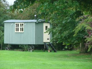 The Shepherds Hut, Burnham-On-Sea