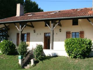 la Maison Pijot, Tonneins