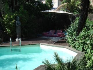 le jardin zen, La Ciotat