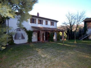 A casa mia in Toscana!, Collesalvetti