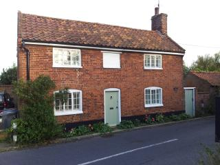 Red House Cottage, Blythburgh