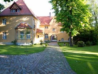 Ferienwohnung im Landhaus Hachfeld Potsdam