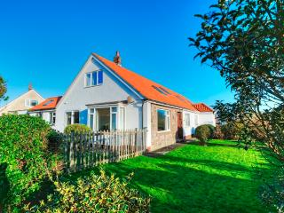 April Cottage, Beadnell, Northumberland