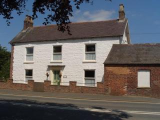 Manor House Reighton