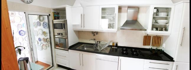 Casa Ché: Kitchen