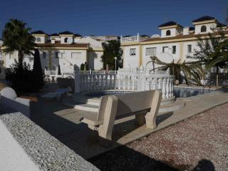 Bed & Breakfast casa Malimi Costa Blanca, Rojales
