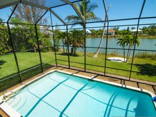Sanibel Lakeside Villa, Île de Sanibel