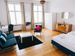 Amazing Home, Berlim