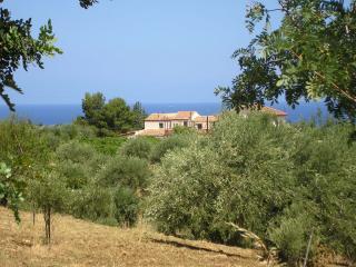 Il Sole e la Margherita, ospitalità di natura