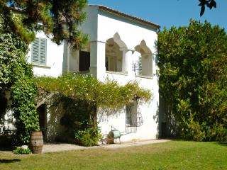 Agriturismo: self apartments between mountains/beaches (Large - up to 4/6 p.), Tocco da Casauria