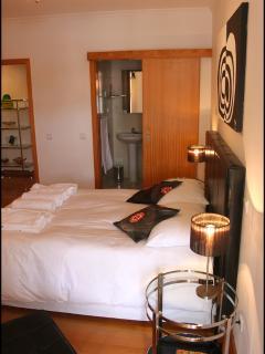 Casa Ché: Main Bedroom ensuite