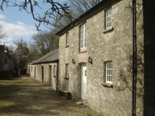 Black's Glen Barn, Ramelton Accommodation