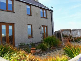 Beacon Cottage in Cemaes Bay