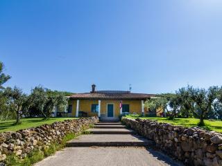 B&B Villa Ada, Arborea