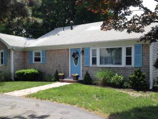 Beautiful Cape Cod Home!, Falmouth