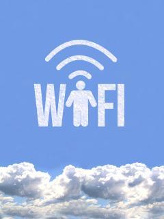 wifi internet par fibre optique… à la vitesse de la lumière !