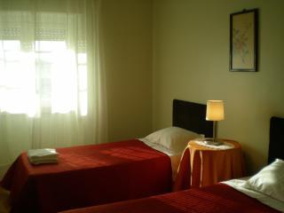Classico, confortável dormem 5, Lisboa