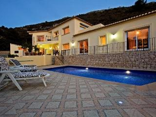 Villa Naranja, Moraira