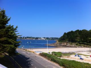 BRETAGNE  Vue Mer, Belon, Aven & plage de Kerfany, Moelan-sur-Mer