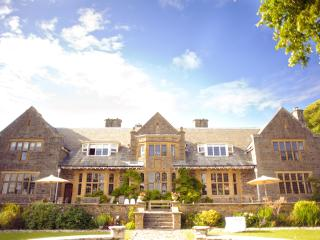 Divine @ Pickwell Manor, Croyde