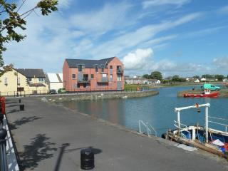 1 Harbour Loft with golf nearby, Ardglass