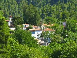 maisons de Kandili, Kirinthos
