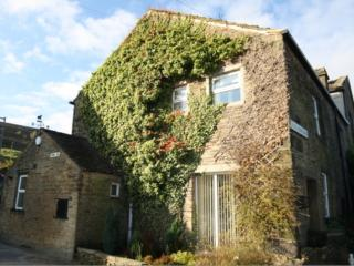 Stone Cottage, nr Haworth, Bronte Country